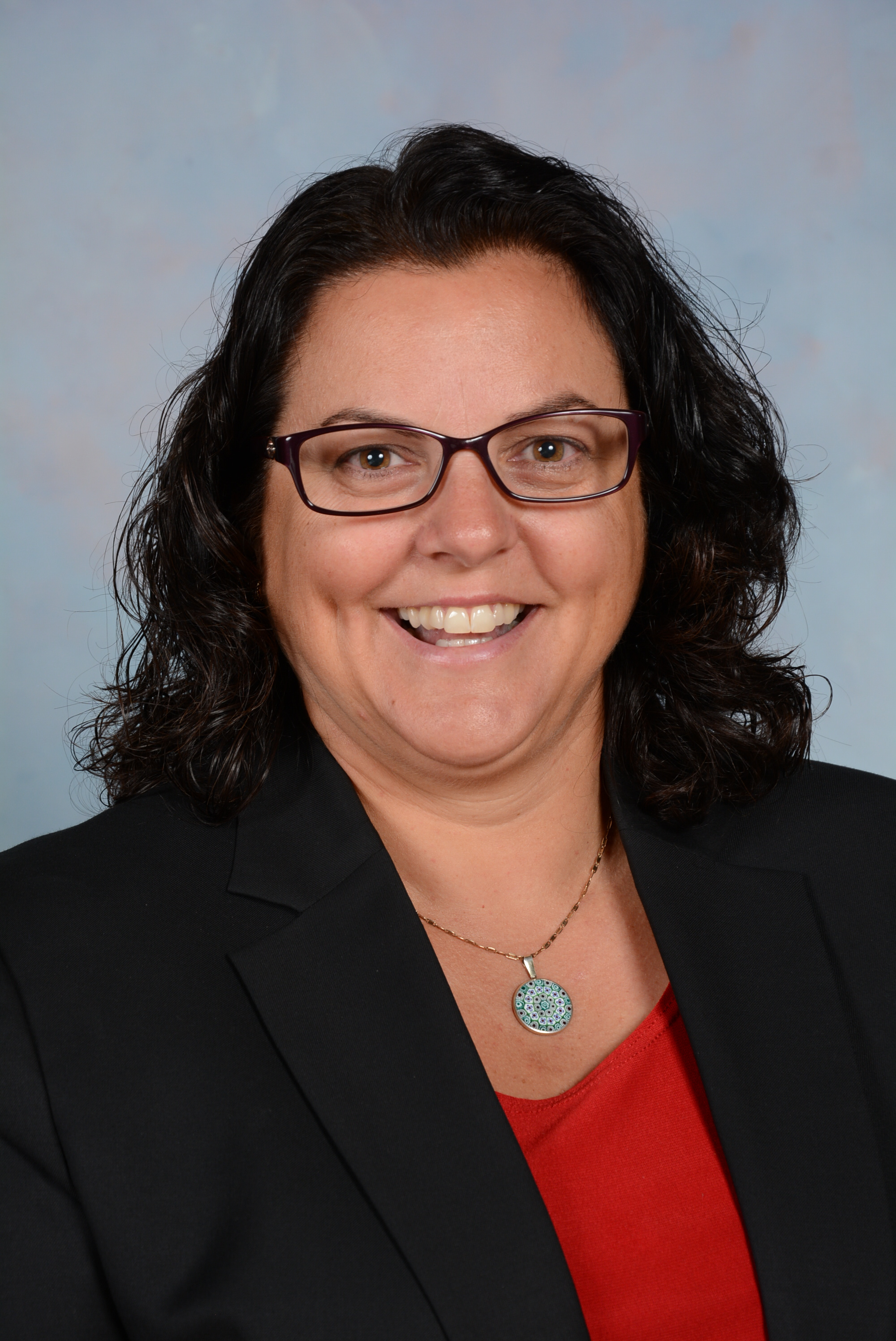 Photo of Principal Danielle Stella
